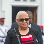 Convening Of Parliament Throne Speech Bermuda, November 9 2018 (294)