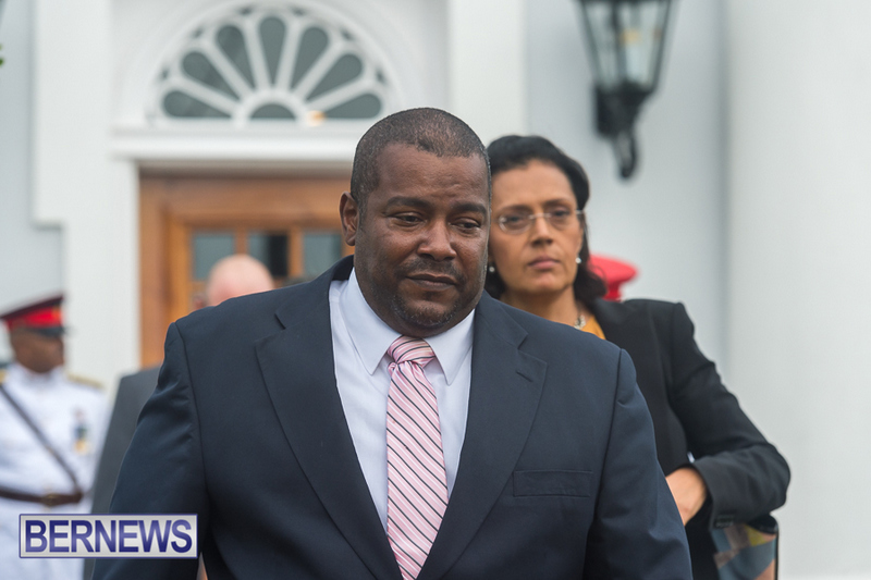 Convening-Of-Parliament-Throne-Speech-Bermuda-November-9-2018-295