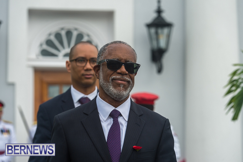 Convening-Of-Parliament-Throne-Speech-Bermuda-November-9-2018-300