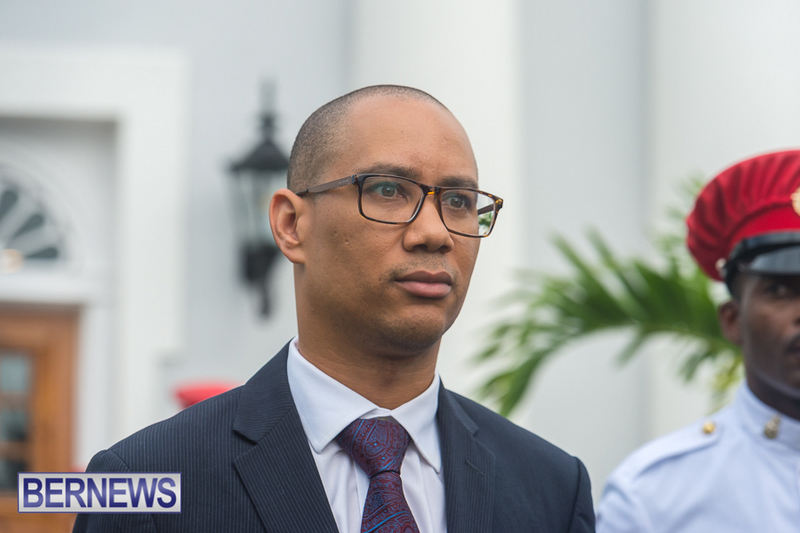 Convening-Of-Parliament-Throne-Speech-Bermuda-November-9-2018-301
