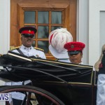 Convening Of Parliament Throne Speech Bermuda, November 9 2018 (304)