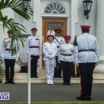 Convening Of Parliament Throne Speech Bermuda, November 9 2018 (310)