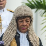 Convening Of Parliament Throne Speech Bermuda, November 9 2018 (320)