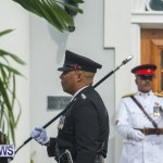 Convening Of Parliament Throne Speech Bermuda, November 9 2018 (328)