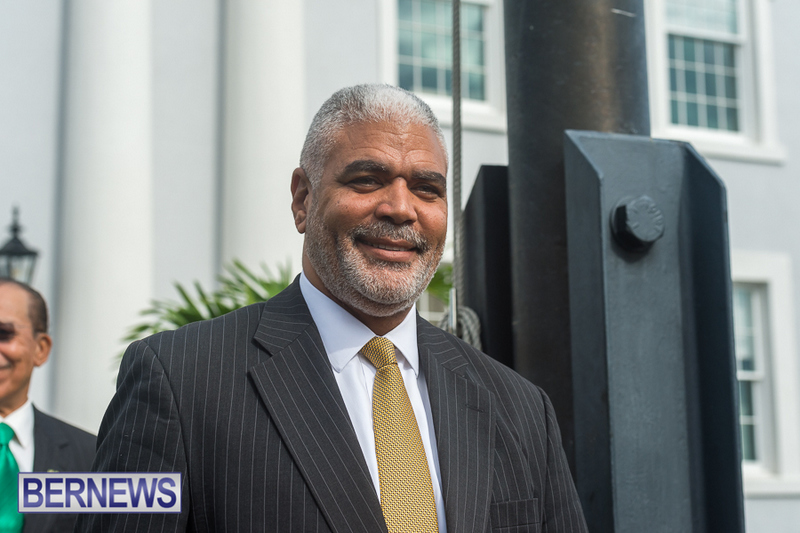 Convening-Of-Parliament-Throne-Speech-Bermuda-November-9-2018-339