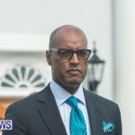 Convening Of Parliament Throne Speech Bermuda, November 9 2018 (346)