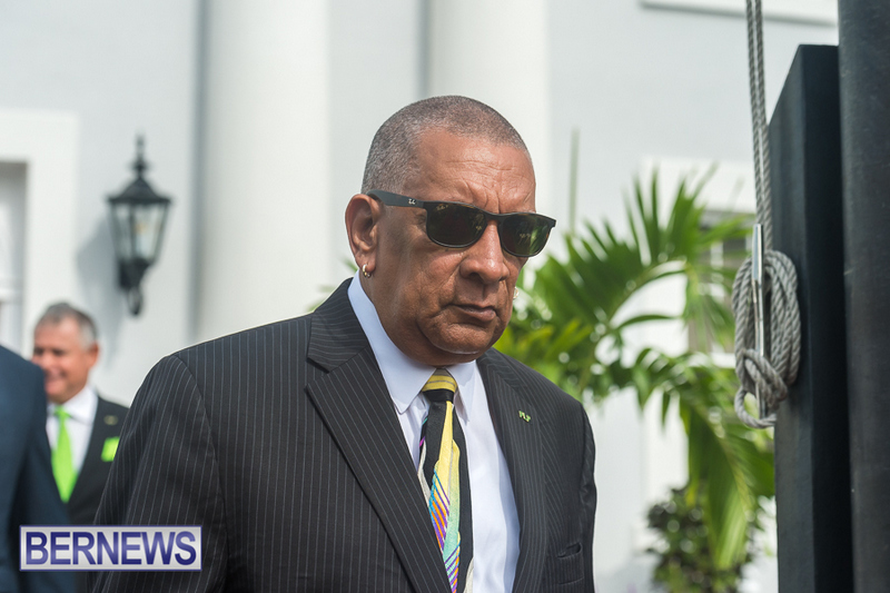 Convening-Of-Parliament-Throne-Speech-Bermuda-November-9-2018-352