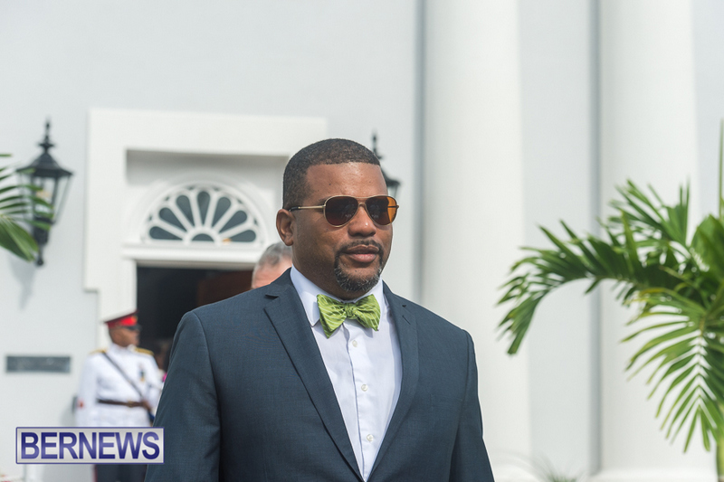 Convening-Of-Parliament-Throne-Speech-Bermuda-November-9-2018-354