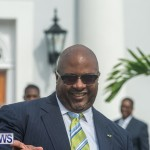 Convening Of Parliament Throne Speech Bermuda, November 9 2018 (366)