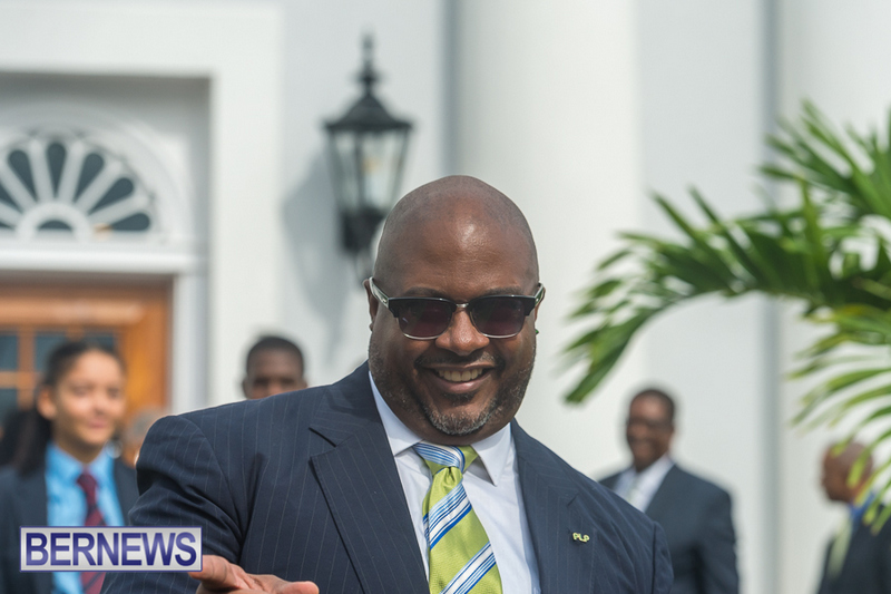Convening-Of-Parliament-Throne-Speech-Bermuda-November-9-2018-366