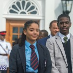 Convening Of Parliament Throne Speech Bermuda, November 9 2018 (367)