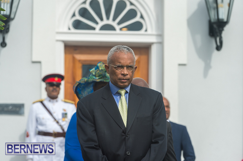 Convening-Of-Parliament-Throne-Speech-Bermuda-November-9-2018-374
