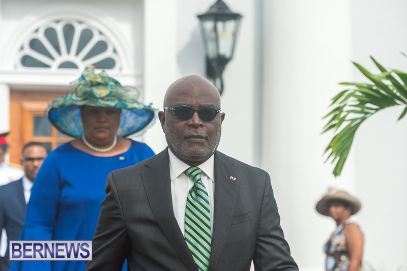 Convening-Of-Parliament-Throne-Speech-Bermuda-November-9-2018-375