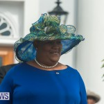 Convening Of Parliament Throne Speech Bermuda, November 9 2018 (376)