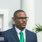 Convening Of Parliament Throne Speech Bermuda, November 9 2018 (378)