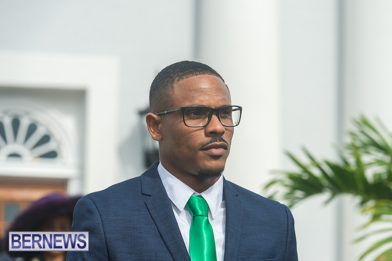 Convening-Of-Parliament-Throne-Speech-Bermuda-November-9-2018-378