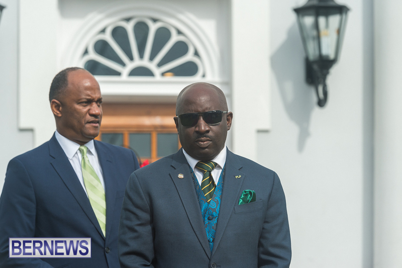 Convening-Of-Parliament-Throne-Speech-Bermuda-November-9-2018-381