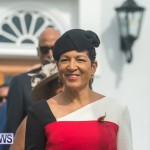 Convening Of Parliament Throne Speech Bermuda, November 9 2018 (388)
