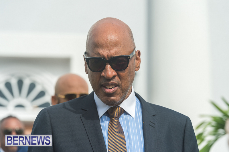 Convening-Of-Parliament-Throne-Speech-Bermuda-November-9-2018-393