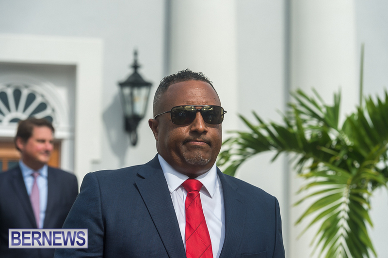 Convening-Of-Parliament-Throne-Speech-Bermuda-November-9-2018-397
