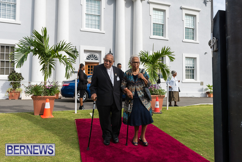 Convening-Of-Parliament-Throne-Speech-Bermuda-November-9-2018-408