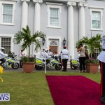 Convening Of Parliament Throne Speech Bermuda, November 9 2018 (416)