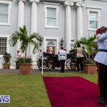 Convening Of Parliament Throne Speech Bermuda, November 9 2018 (418)