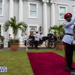Convening Of Parliament Throne Speech Bermuda, November 9 2018 (419)
