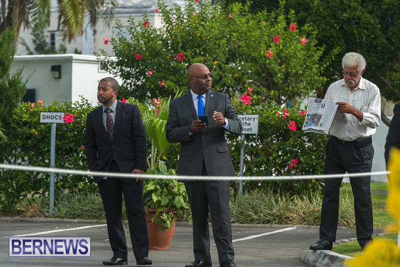 Convening-Of-Parliament-Throne-Speech-Bermuda-November-9-2018-42