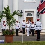 Convening Of Parliament Throne Speech Bermuda, November 9 2018 (420)