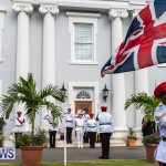 Convening Of Parliament Throne Speech Bermuda, November 9 2018 (421)