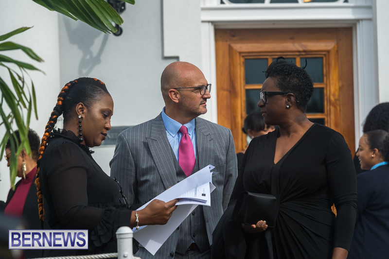 Convening-Of-Parliament-Throne-Speech-Bermuda-November-9-2018-44