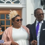 Convening Of Parliament Throne Speech Bermuda, November 9 2018 (49)