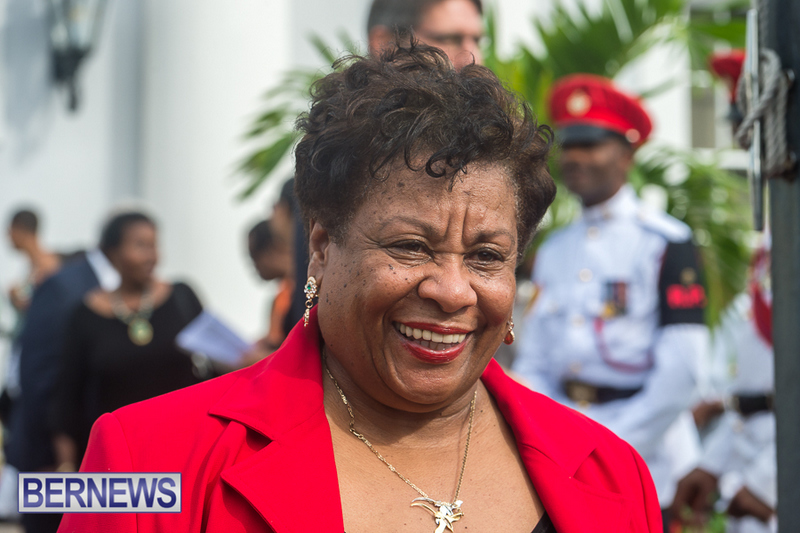 Convening-Of-Parliament-Throne-Speech-Bermuda-November-9-2018-60