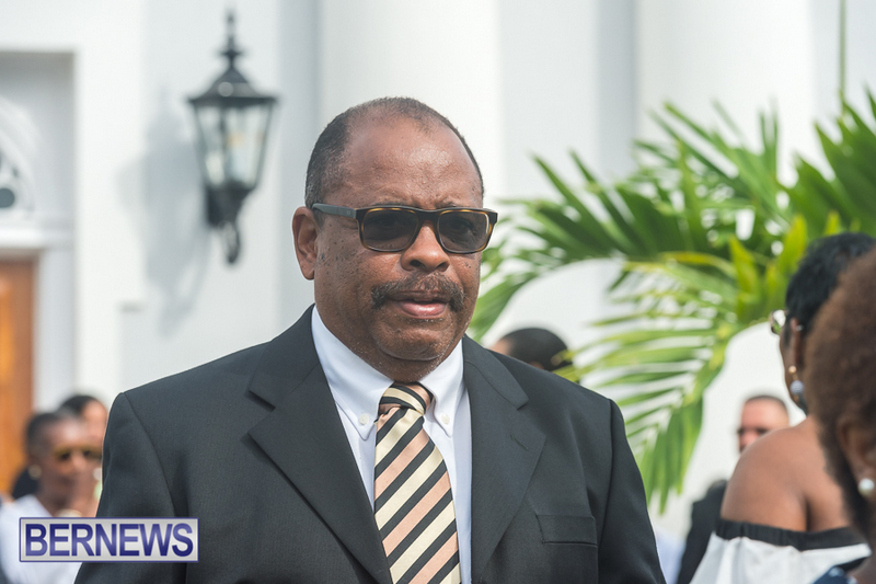 Convening-Of-Parliament-Throne-Speech-Bermuda-November-9-2018-66