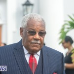 Convening Of Parliament Throne Speech Bermuda, November 9 2018 (68)