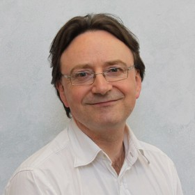 Dr Julian Manley Bermuda November 2018