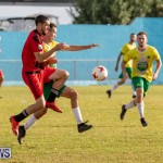 Dudley Eve Cup Final Bermuda, November 11 2018-7783