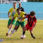 Dudley Eve Cup Final Bermuda, November 11 2018-7797