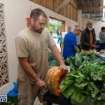 Farmer's Market Botanical Gardens Bermuda College, November 17 2018-9028