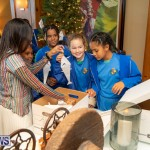 Harrington Sound Primary School Grotto Bay Hotel Christmas tree Bermuda, November 26 2018-1298