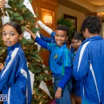 Harrington Sound Primary School Grotto Bay Hotel Christmas tree Bermuda, November 26 2018-1302