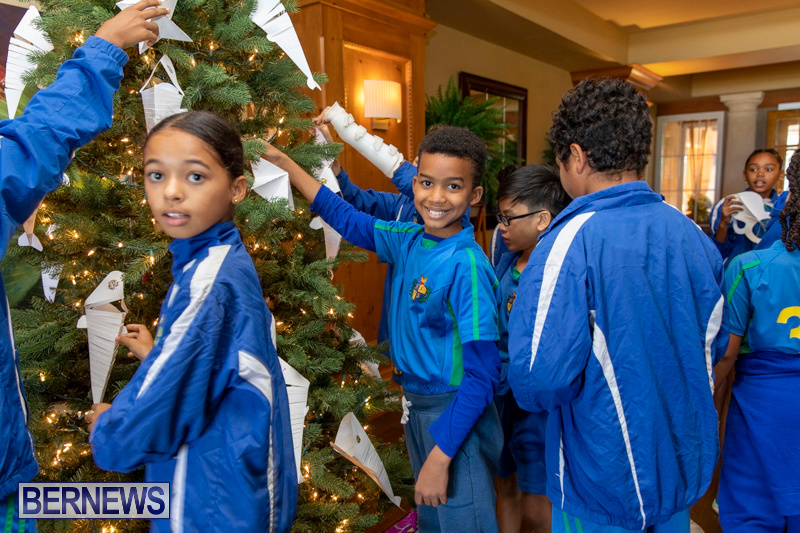 Harrington-Sound-Primary-School-Grotto-Bay-Hotel-Christmas-tree-Bermuda-November-26-2018-1302