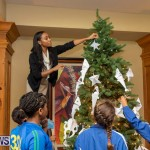 Harrington Sound Primary School Grotto Bay Hotel Christmas tree Bermuda, November 26 2018-1304