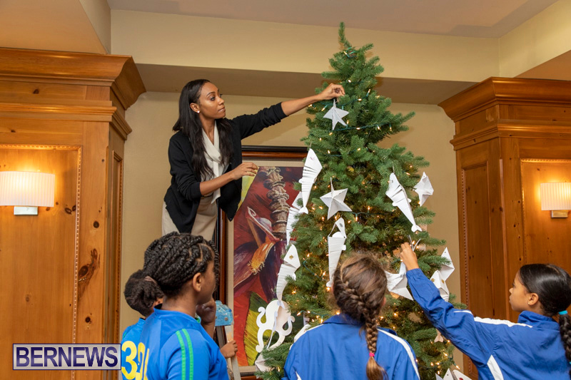 Harrington-Sound-Primary-School-Grotto-Bay-Hotel-Christmas-tree-Bermuda-November-26-2018-1304