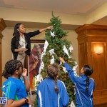 Harrington Sound Primary School Grotto Bay Hotel Christmas tree Bermuda, November 26 2018-1305
