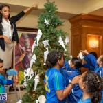 Harrington Sound Primary School Grotto Bay Hotel Christmas tree Bermuda, November 26 2018-1306