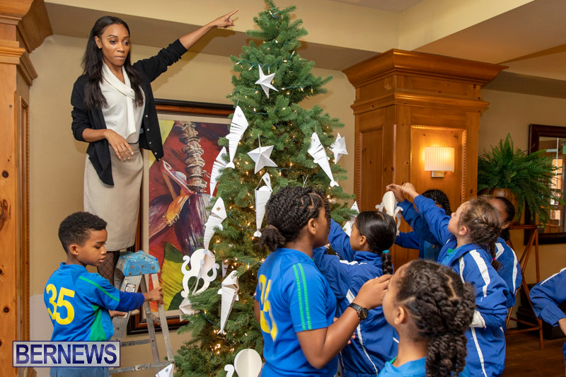 Harrington-Sound-Primary-School-Grotto-Bay-Hotel-Christmas-tree-Bermuda-November-26-2018-1306