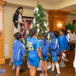 Harrington Sound Primary School Grotto Bay Hotel Christmas tree Bermuda, November 26 2018-1307