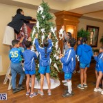 Harrington Sound Primary School Grotto Bay Hotel Christmas tree Bermuda, November 26 2018-1308